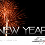 Happy New Year! – 2011 Edition