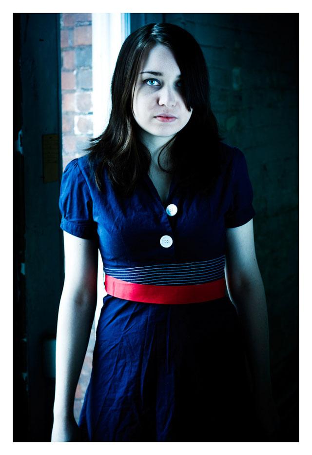 Emily Young | Allen Mowery - Photographer & Visual Communicator
