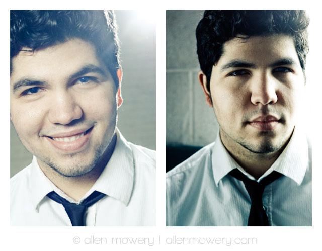 Noah Zamamiri – Hollywood Head Shots [featured]