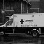 Red Cross Mobilizes – Hurricane Sandy, 2012