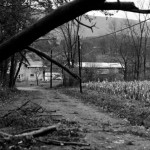 Aftermath 2012 – Hurricane Sandy in Central PA