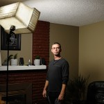 Thinking Inside the Box: DIY Softbox from Styrofoam Cooler