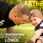 Give him memories for Father's Day! – Central PA Family Photographer