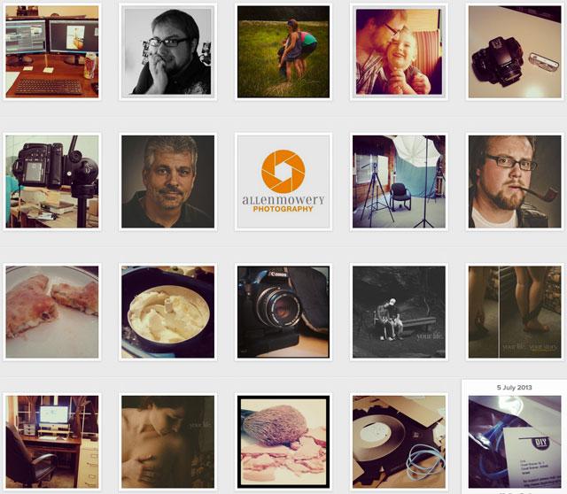 Follow Along - Central PA Lifestyle Photographer