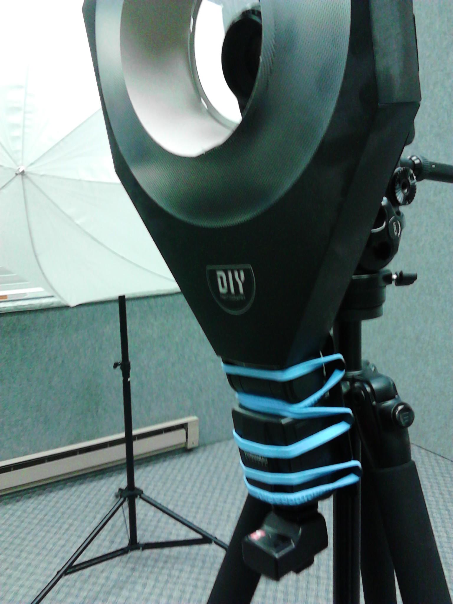 DIY Ring Light - DIYPhotography.com