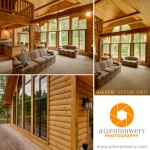 Selling to the Publisher First – Log Home Photographer, Lewisburg PA