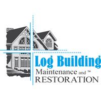 Log Building Maintenance & Restoration