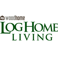 Log Home Living Magazine