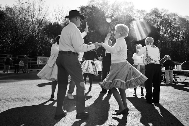 Country Twirlers – Documenting Life in Central PA