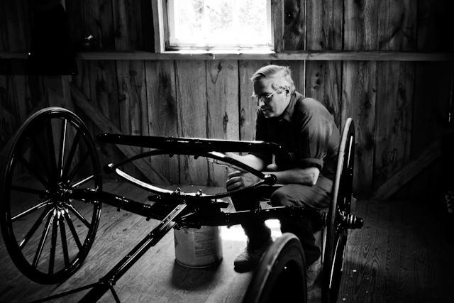 The Wainwright - People of the Susquehanna